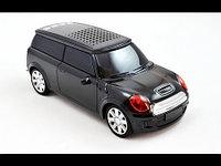 Универсальные Колонка Машинка Mini Cooper YC-996
