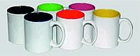 Печать на кружках (цветная внутри)