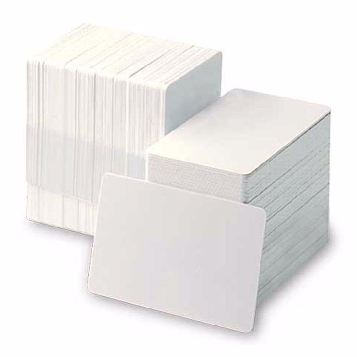 Карточки Prever (PVC) - фото 2