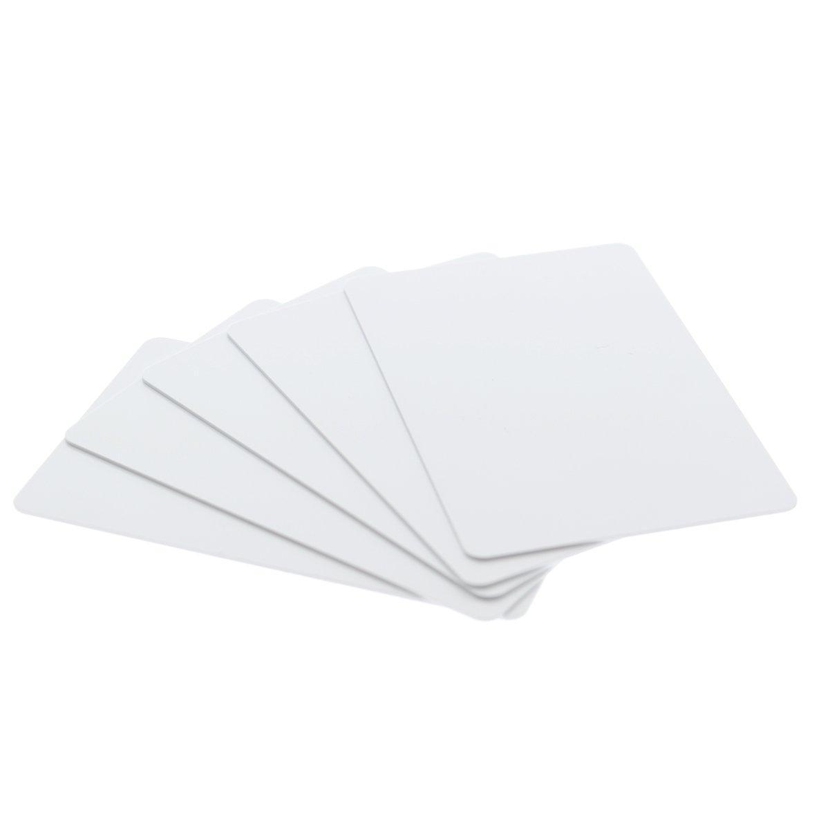 Карточки Prever (PVC) - фото 1