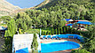 Сезонный открытый бассейн с подогревом (май-сентябрь), фото 7
