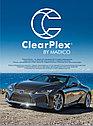 ClearPlex - защитная пленка для лобового стекла, ширина 0,91м, фото 8