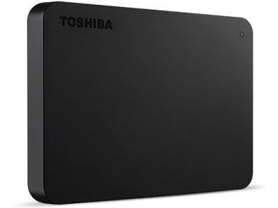 "HDD 500GB Toshiba, 2.5"", USB 3.0 HDTB405EK3AA черный, фото 2"