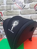 Нанесение - логотипа, рисунка, надписи на детские коляски