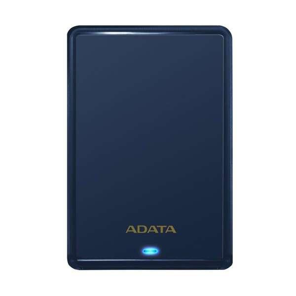 HDD 1Tb, ADATA HV620, USB 3.0 Blue