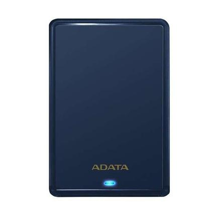 HDD 1Tb, ADATA HV620, USB 3.0 Blue, фото 2