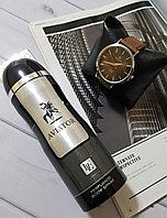 Дезодорант ОАЭ AVIATOR (аромат CREED AVENTUS), 200 мл
