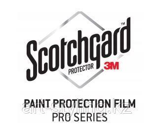 Полиуретановая пленка 3M Scotchgard Pro