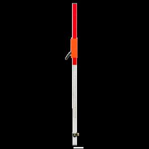Рейка нивелирная AMO S5