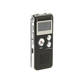 Цифровой диктофон N28 16 ГБ