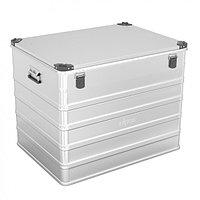 Алюминиевый ящик Alpos D240 для промышленного использования