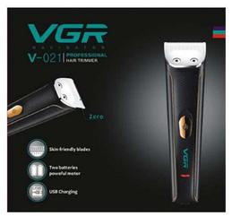 Машинка для стрижки волос VGR V-021 USB