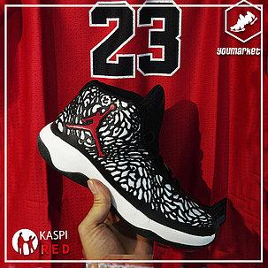Баскетбольные кроссовки Nike Air Jordan Ultra.Fly by Jimmy Butler в наличии размер 40, фото 2