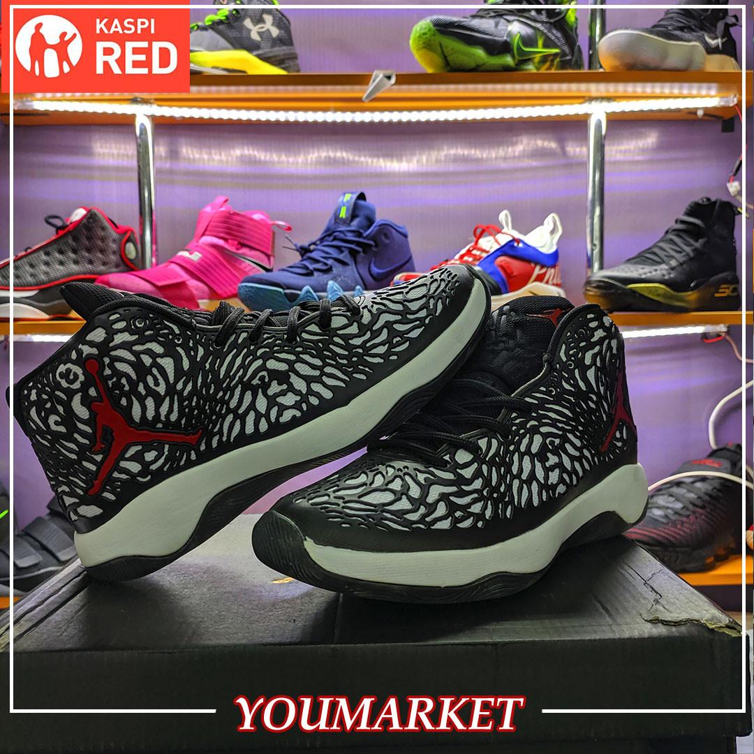 Баскетбольные кроссовки Nike Air Jordan Ultra.Fly by Jimmy Butler в наличии размер 40