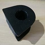 Втулка переднего стабилизатора Mitsubishi Pajero (H60, H70) d- 22mm, фото 2