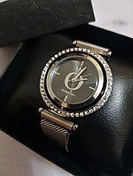 Часы наручные Pandora , темный циферблат, фото 1