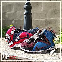 Баскетбольные кроссовки Nike Lebron 12 from LeBron James