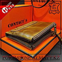 Кошелек, портмоне, бумажник 100 % натуральная кожа, фото 3