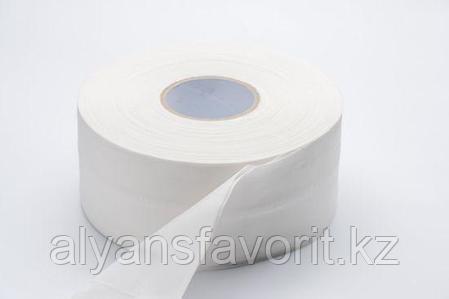 Туалетная бумага Jambo 150 м, 12 рул. в упаковке. MUREX, фото 2