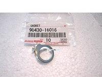 Кольцо уплотнительное масляных трубок нижние двойной TOYOTA 3,5