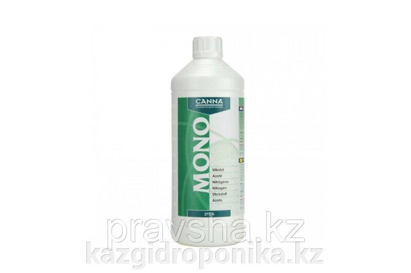 Canna Mono N 27%  1 л (для устранения дефицита азота)