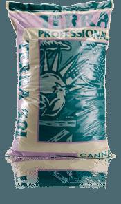 Грунт CANNA Terra Professional 25 L