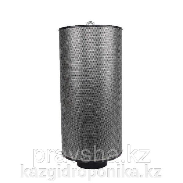Угольный фильтр Magic Air 500/125 м3 (сетка металл)