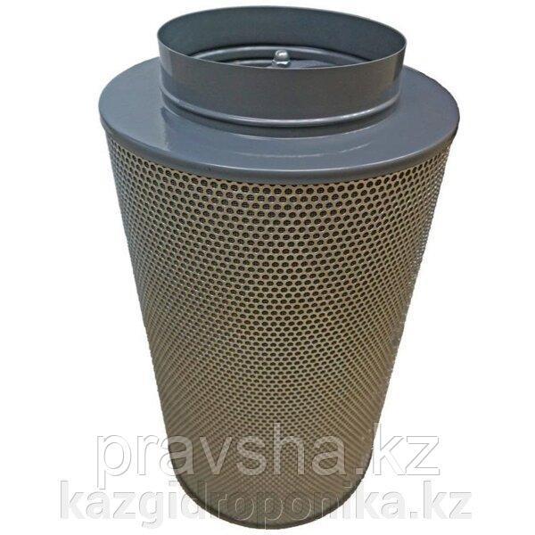 Угольный фильтр КЛЕВЕР 1000 м3