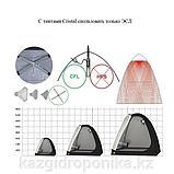 """""""Палатка-рефлектор"""" Cristal 145х145х140cm, фото 2"""