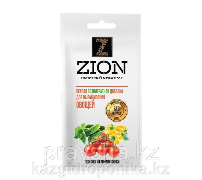 Цион «Для овощей» 30 гр
