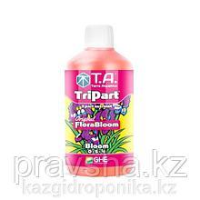 Удобрение жидкое для гидропоники TriPart Bloom/Flora Bloom  GHE 0.5л