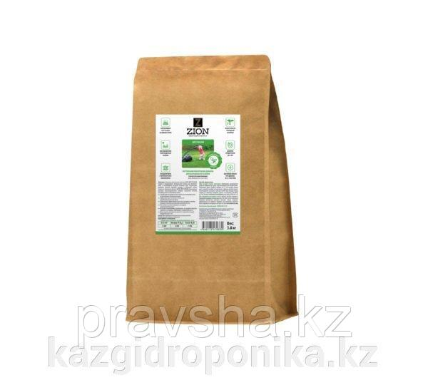 Цион «Для газонов»  20 кг (80-130 кв. м)