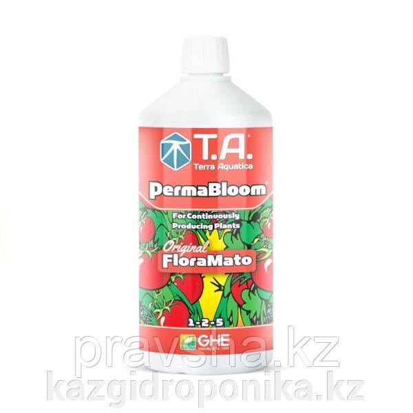 Удобрение PermaBloom/FloraMato 1 Л