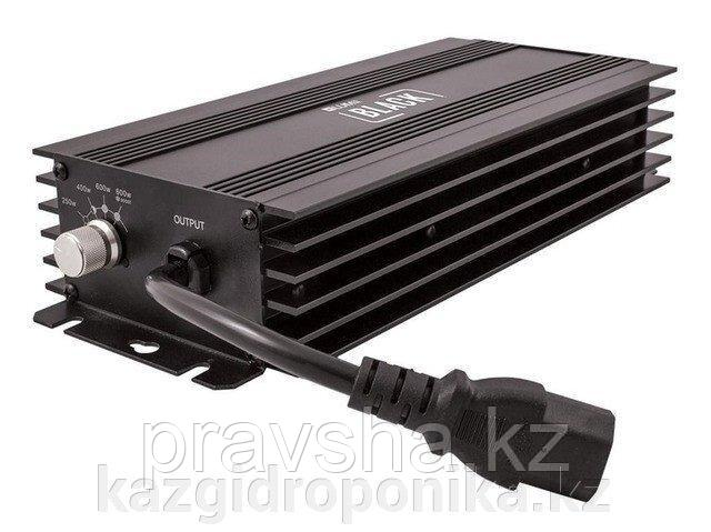 Электронный балласт LUMII Black 600W