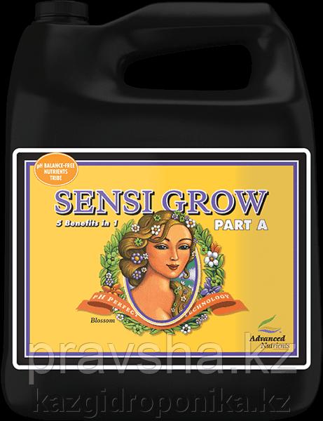 Sensi  Grow pH Perfect Part A&B 0,5L