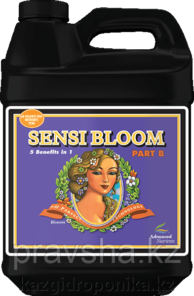 Sensi  Bloom pH Perfect Part A&B 1L
