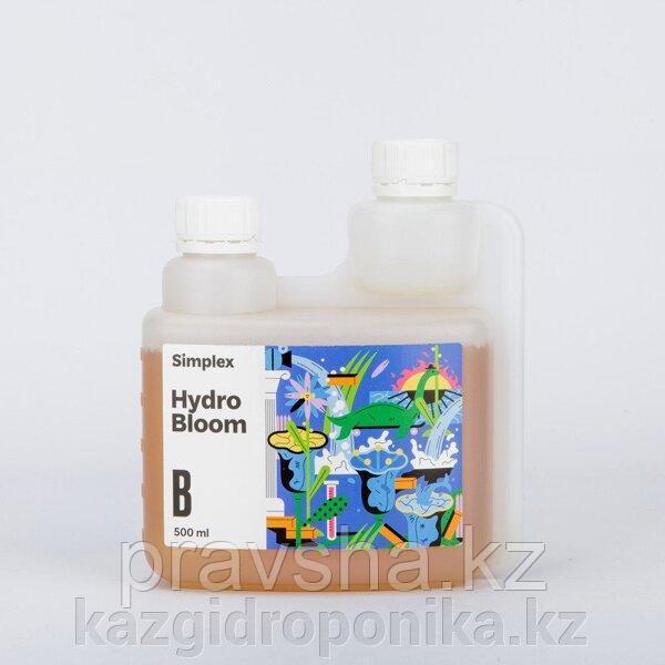 SIMPLEX Hydro Bloom А+В 0,5 L