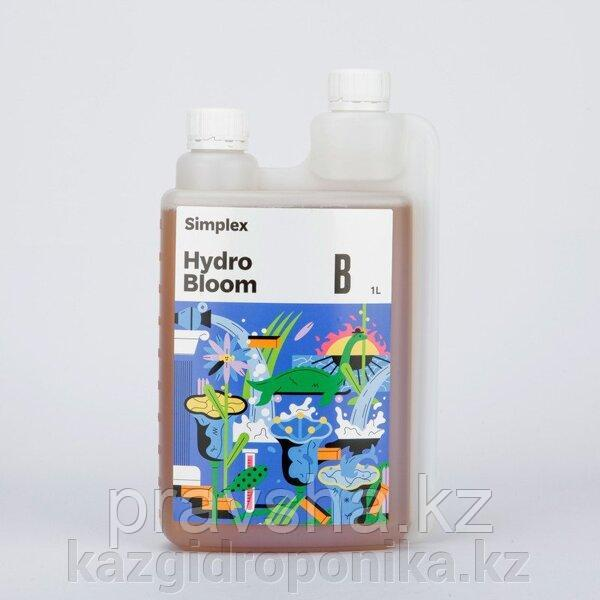 SIMPLEX Hydro Bloom А+В 1 L