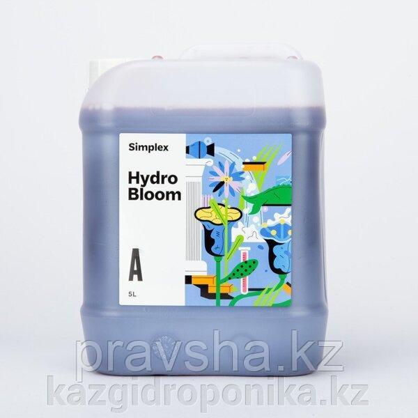 SIMPLEX Hydro Bloom А+В 5 L