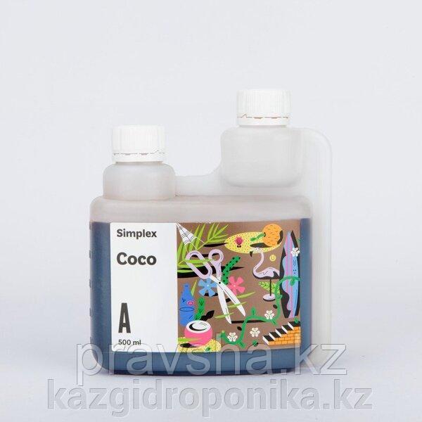 SIMPLEX Coco А+В 0,5 L