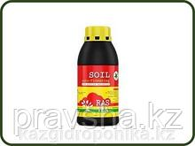 RasTea Soil Auto-Flowering 0.5L