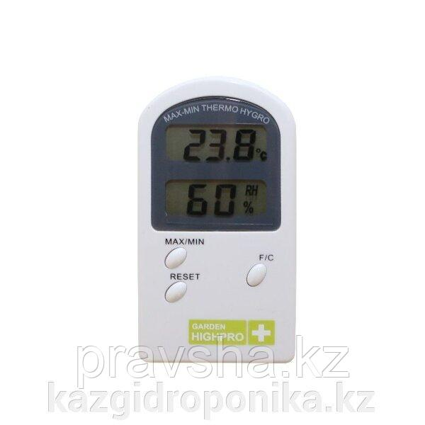 Термометр с гигрометром HYGROTHERMO BASIC-TA138-CSTE140225114