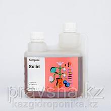 SIMPLEX Solid 0,5 L (добавка для цветения)