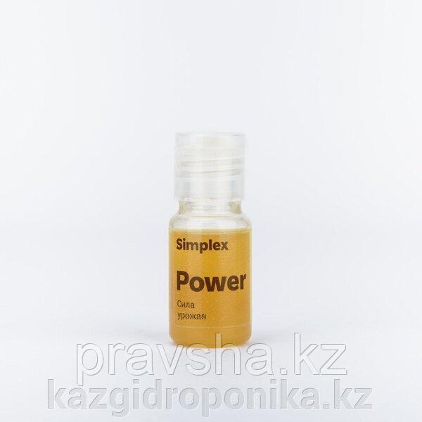 SIMPLEX Power 10ml  (стимулятор метаболизма)