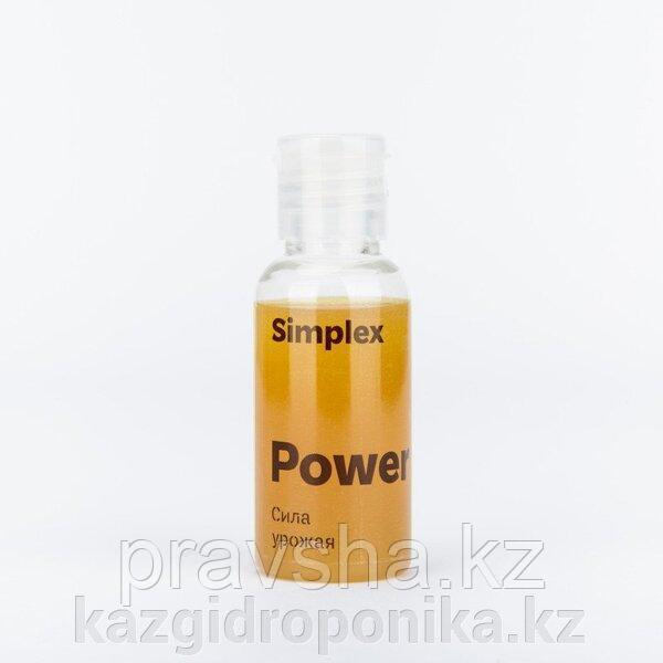 SIMPLEX Power 30ml  (стимулятор метаболизма)