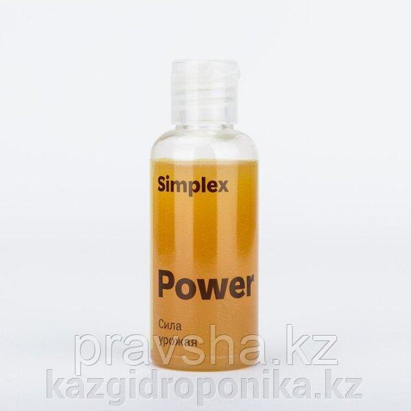 SIMPLEX Power 50ml  (стимулятор метаболизма)