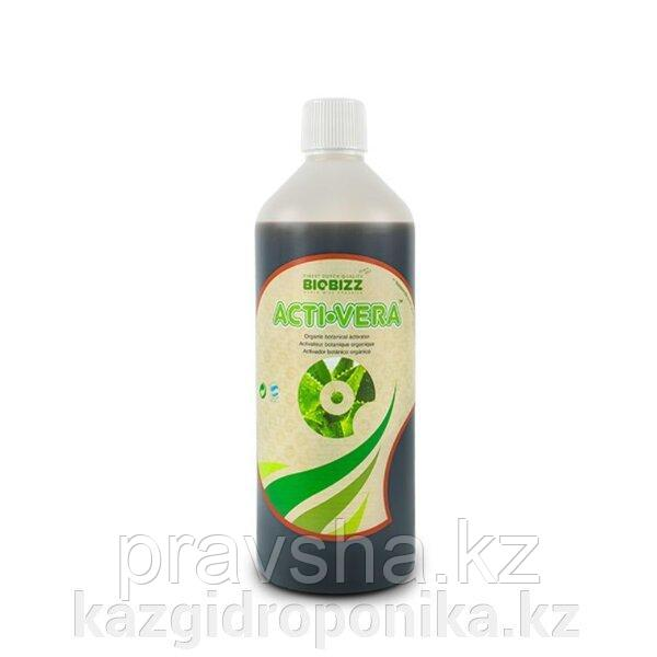 Стимулятор роста Acti-Vera BioBizz 0.5 L