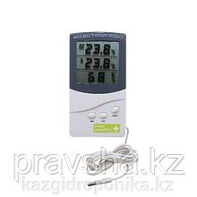 Термометр с гигрометром HYGROTHERMO MEDIUM-TA138-CSTE140225115