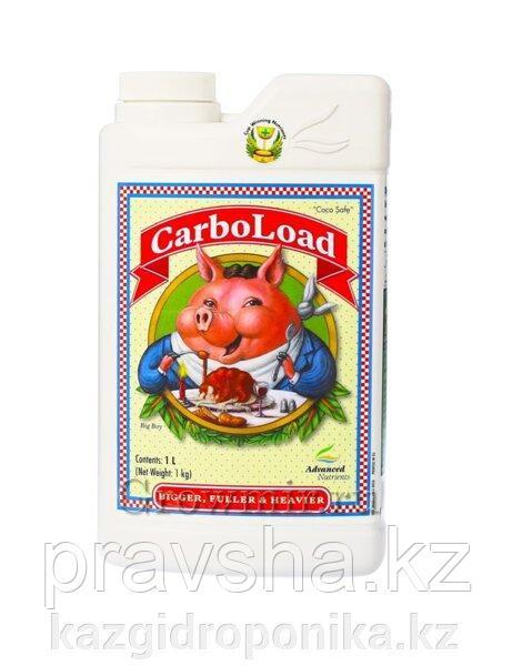 Стимулятор Carboload 500 мл (сахара  и углеводы)