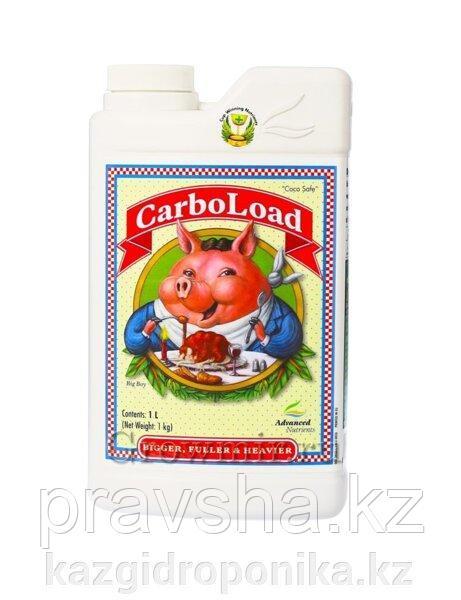 Стимулятор Carboload 250 мл (сахара  и углеводы)